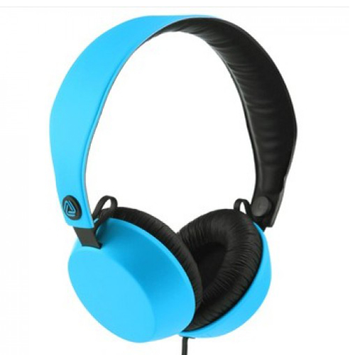 Casti cu fir si microfon Nokia WH-530 Coloud Boom blue