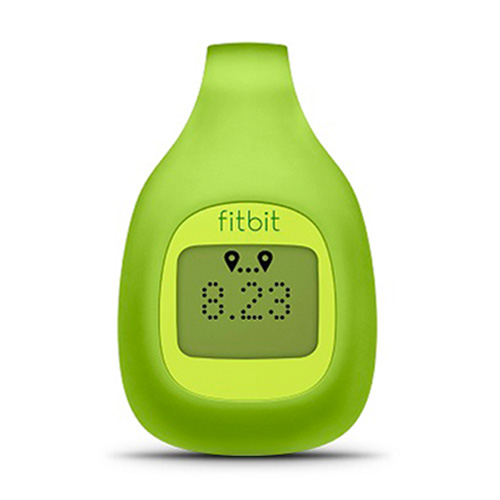 Pedometru Fitbit Zip Activity / Sleep tracker green