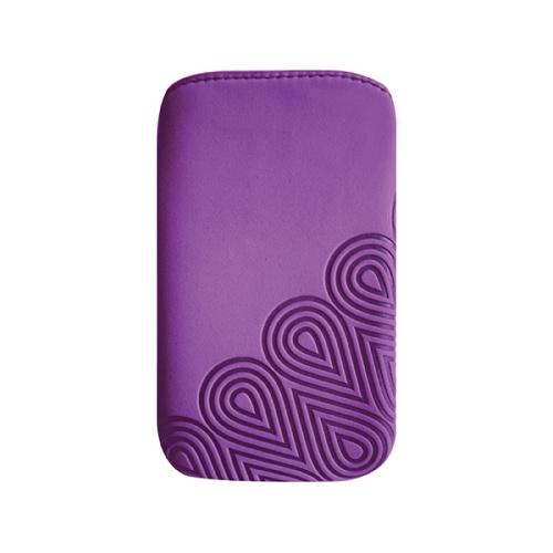 Toc Puro Nabuk L purple