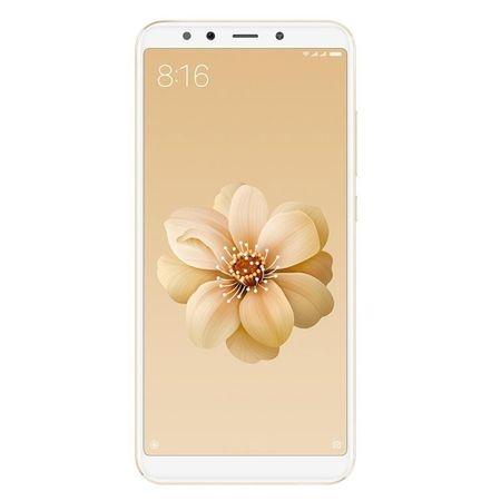 Xiaomi Mi A2 4G Dual SIM 5.99inch 4 GB RAM Octa-Core 64GB gold