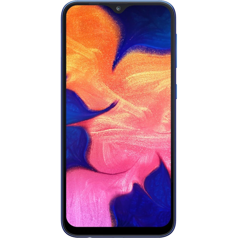 Samsung Galaxy A10 Dual SIM 4G 6.2inch Octa-Core 32GB blue