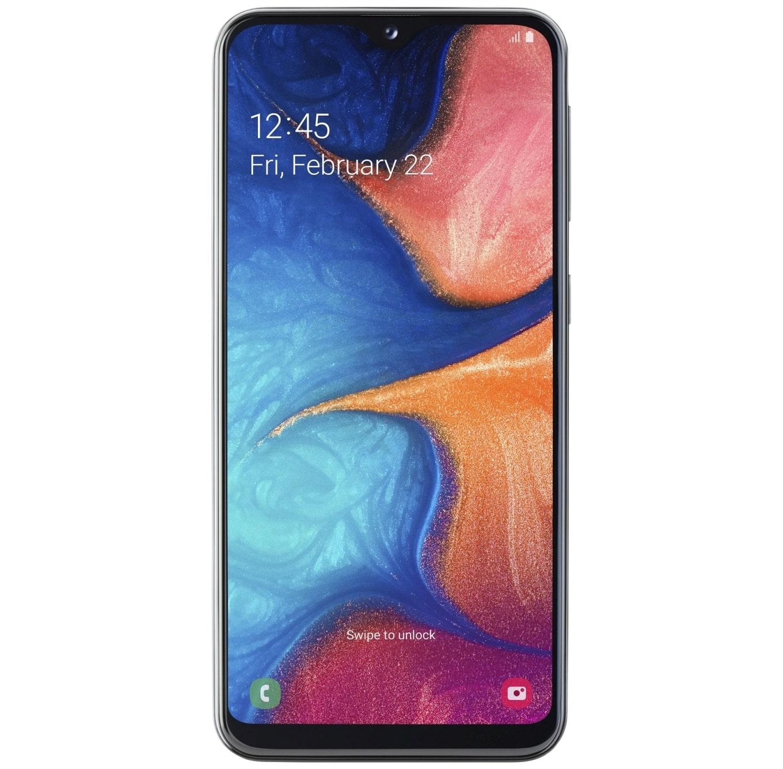 Samsung Galaxy A20e 5.8inch 4G Dual SIM 3GB RAM black
