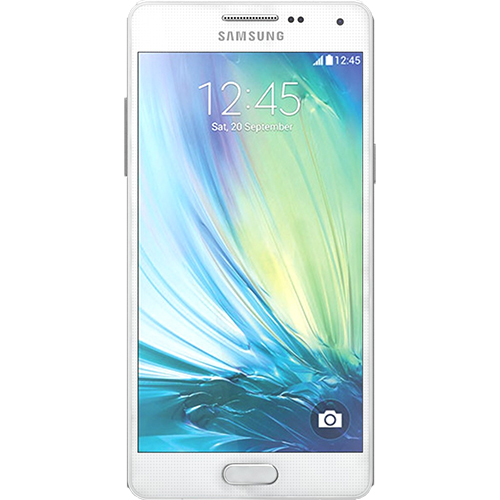Imagine indisponibila pentru Telefon mobil Samsung Galaxy A5 A500F LTE 16GB white