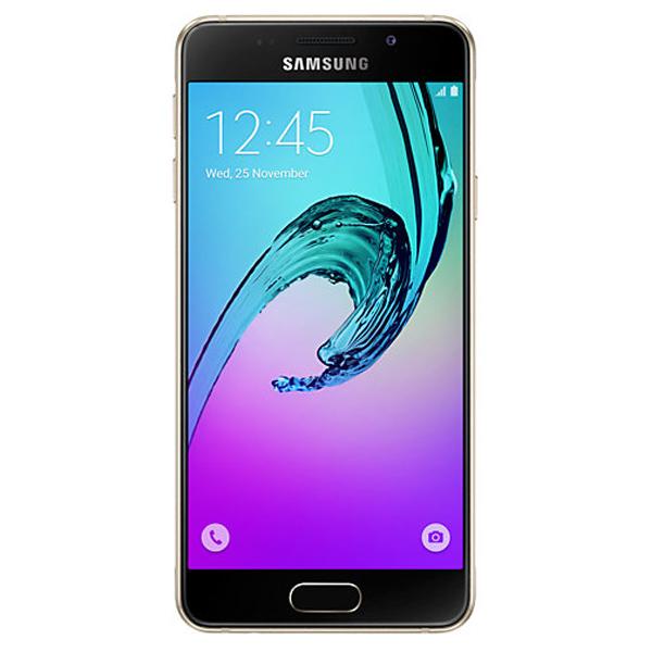 Samsung Galaxy A5 (2016) SM-A510F LTE 16GB gold Resigilat