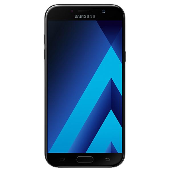 Smartphone Samsung Galaxy A7 2017 LTE 32GB black