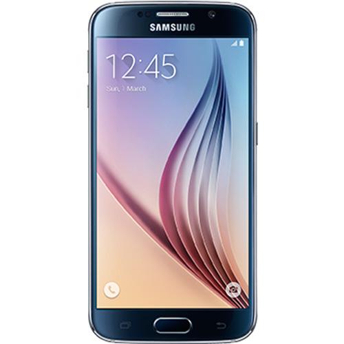 Imagine indisponibila pentru Telefon mobil Samsung Galaxy S6 SM-G920F LTE 32GB black sapphire Resigilat