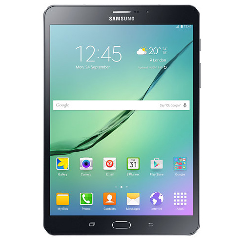 Tableta Samsung Galaxy Tab S2 8.0 SM-T710 WiFi 32GB black