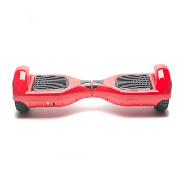 Scooter Electric (Hoverboard) Freewheel LexGo Boxter red