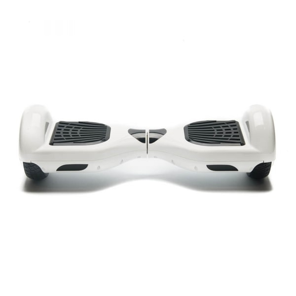 Scooter Electric (Hoverboard) Freewheel LexGo Boxter white