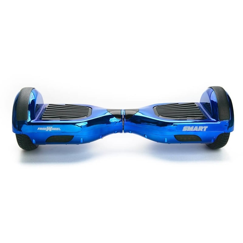 Scooter Electric (Hoverboard) Freewheel SMART blue