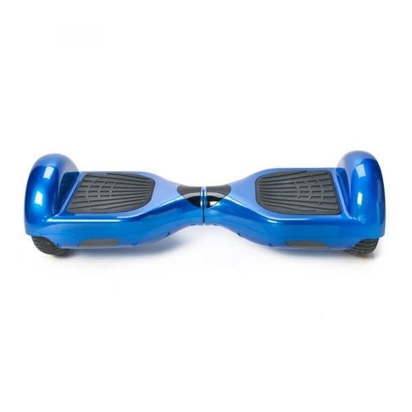 Scooter electric (hoverboard) Freewheel LexGo Boxter blue