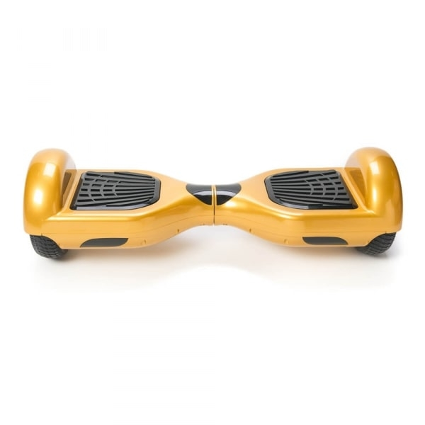Scooter electric (hoverboard) Freewheel LexGo Boxter gold