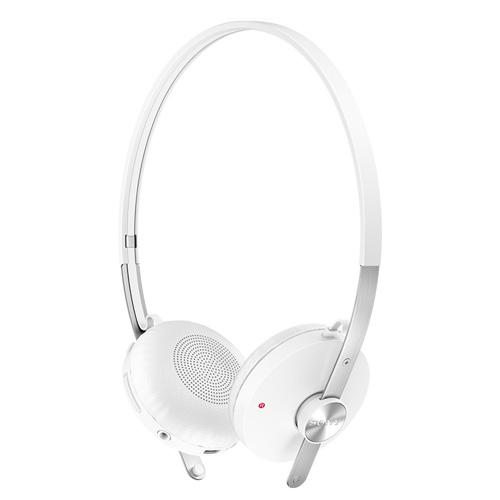 Casti Stereo Bluetooth Sony SBH60 white