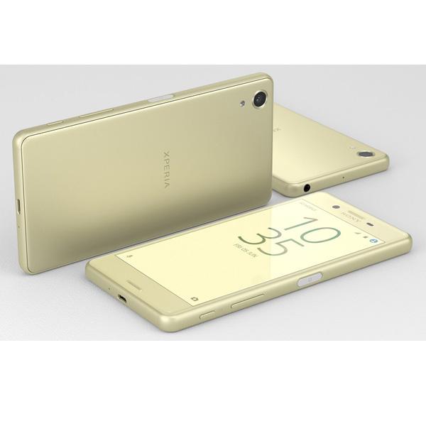 Smartphone Sony Xperia X Performance F1832 LTE 64GB gold