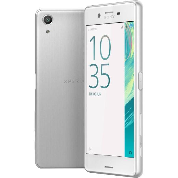 Smartphone Sony Xperia X Performance F1832 LTE 64GB white