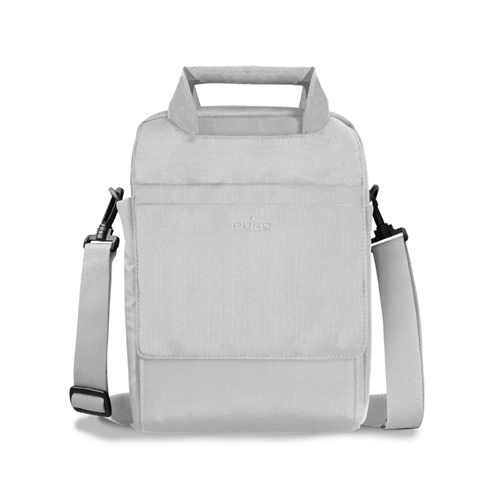 Geanta tableta Puro TABBAG1 10.1 grey