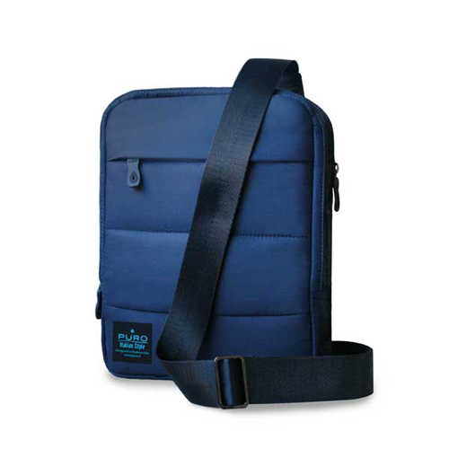 Geanta tableta Puro TABBAG2 10.1 blue