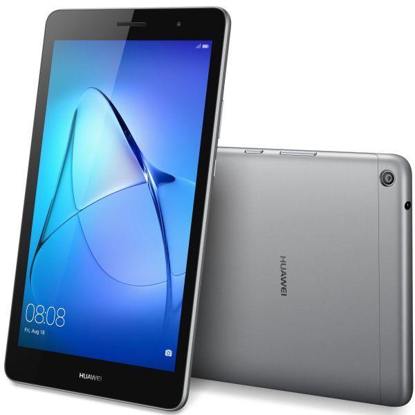 Huawei Mediapad T3 8.0 4G Quad-Core 16GB 2GB RAM Space Gray