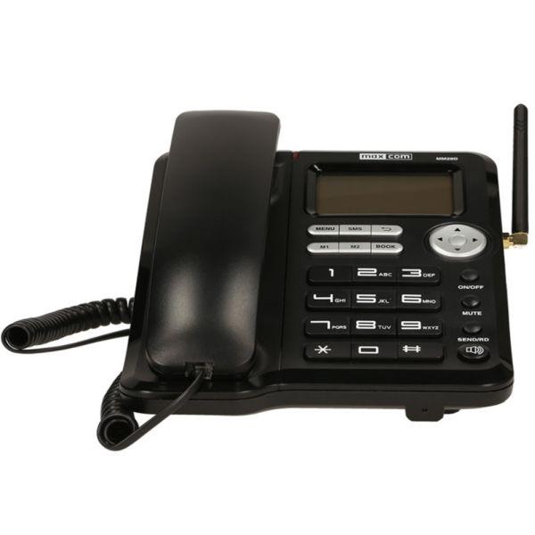 Telefon Fix Maxcom MM29D 3G