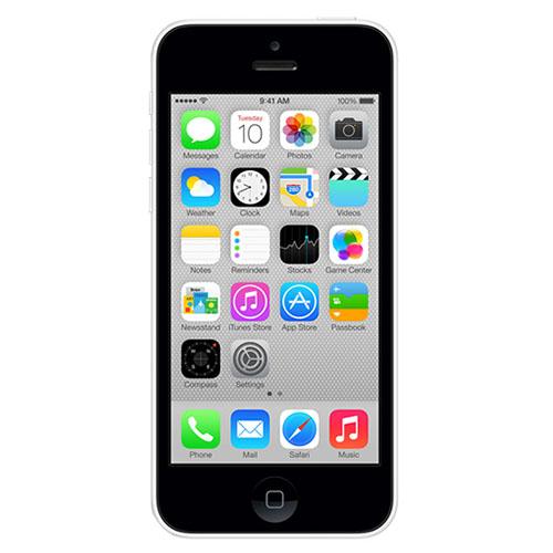 Imagine indisponibila pentru Telefon mobil Apple iPhone 5C 8GB white