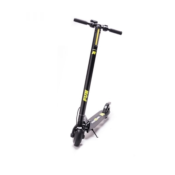 Trotineta Electrica FreeWheel Rider Fun black