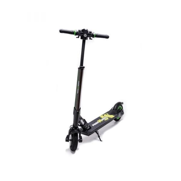 Trotineta Electrica Freewheel Rider Kool black