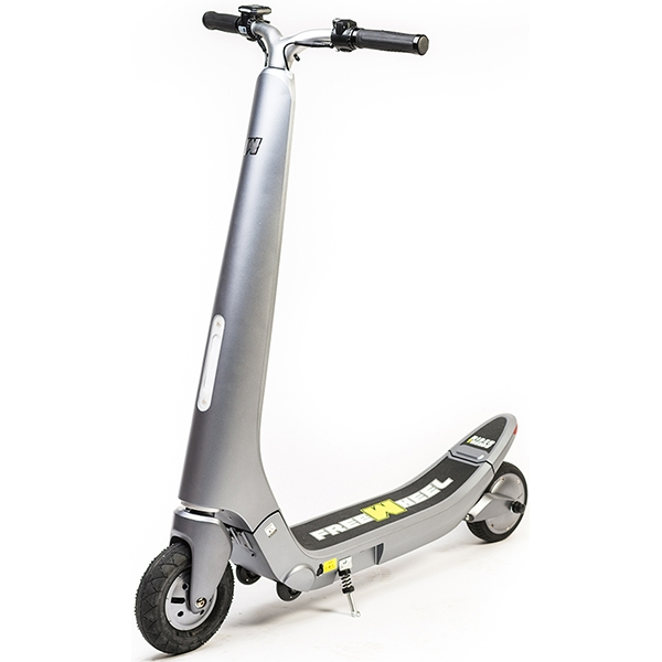 Trotineta Electrica Freewheel Rider Trends silver