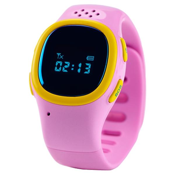 Ceas Vonino Kids Watch S2 pink