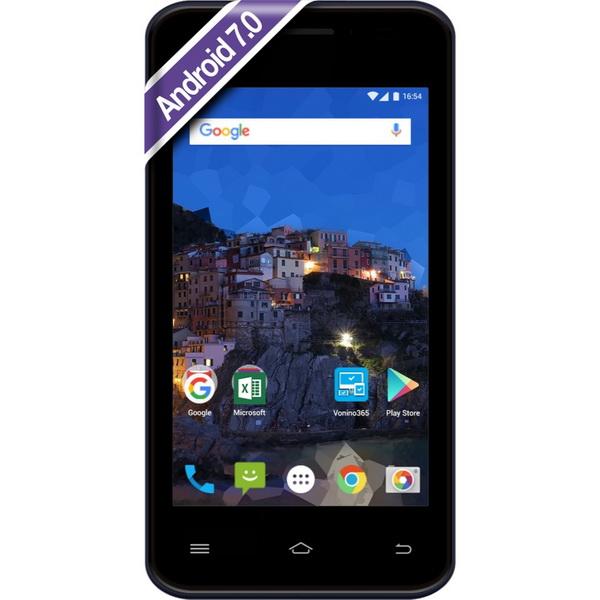 Smartphone Vonino Xylo P 3G Dual SIM 4 Quad Core 16GB blue