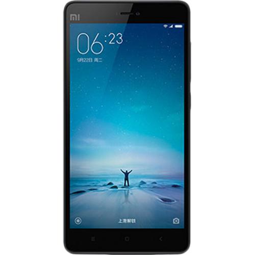 Smartphone Dual SIM Xiaomi Mi 4c 16GB black Resigilat