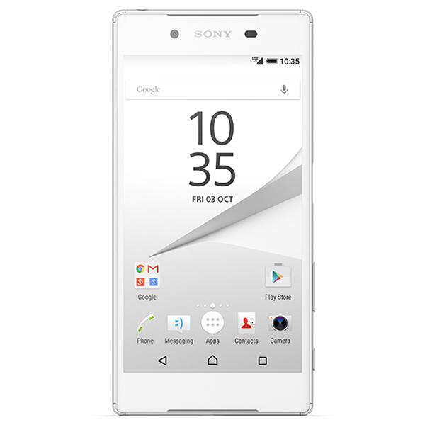 Smartphone Sony Xperia Z5 LTE 32GB white