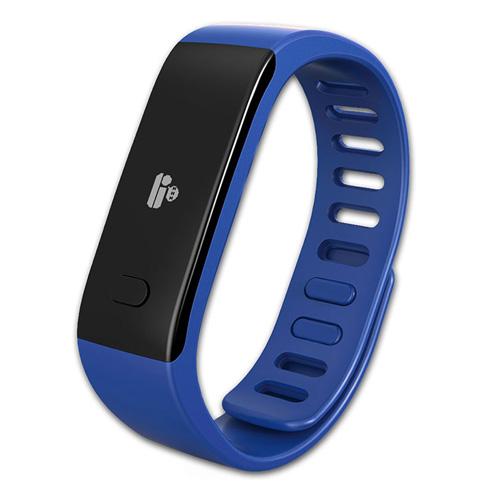 Bratara Mykronoz Zefit smart fitness blue