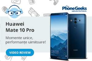 Video Review Mate 10 Pro