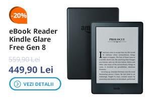eBook Reader Kindle 8