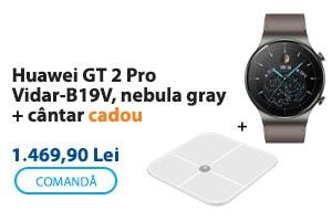 smartwatch huawei watch gt 2 pro