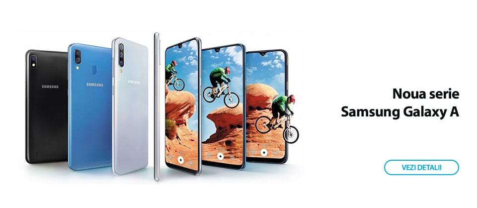 Samsung A 2019